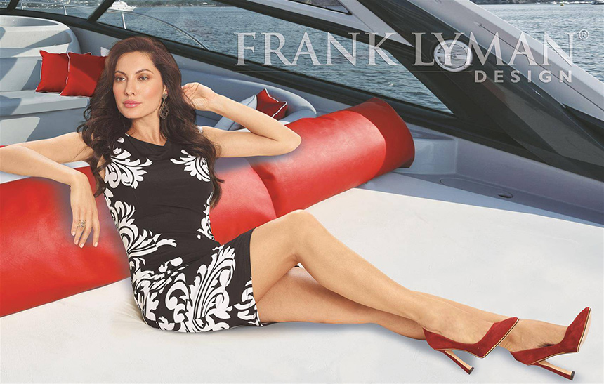 Frank Lyman Collection